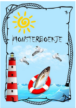 Monsterboekje