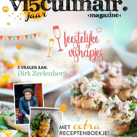 Visculinair september 2018