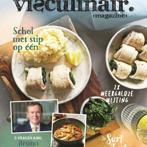Visculinair september 2019
