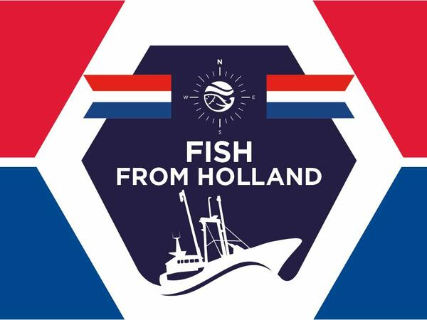Fish from Holland